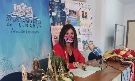 PROGRAMACIÓN | Linares prepara toda una batería de actividades virtuales para mantener viva la ilusión de las niñas y niños esta Navidad