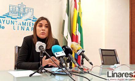VÍDEO | El Ayuntamiento de Linares suspenderá la tasa de veladores y comercio ambulante durante 2021