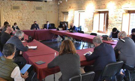 VÍDEO | El Consejo de Participación Ciudadana unánime para definir prioridades y futuras acciones reivindicativas para Linares