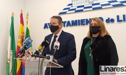 VÍDEO | Raúl Caro-Accino anuncia una propuesta para rebajar los sueldos de los concejales liberados del equipo de Gobierno