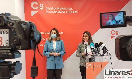 Ciudadanos Linares reitera al Gobierno de España, la urgencia en la puesta en marcha de medidas inmediatas para la recuperación industrial de la ciudad