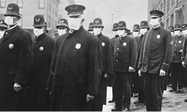OPINIÓN | LA GRIPE DE 1918 (Primera parte)
