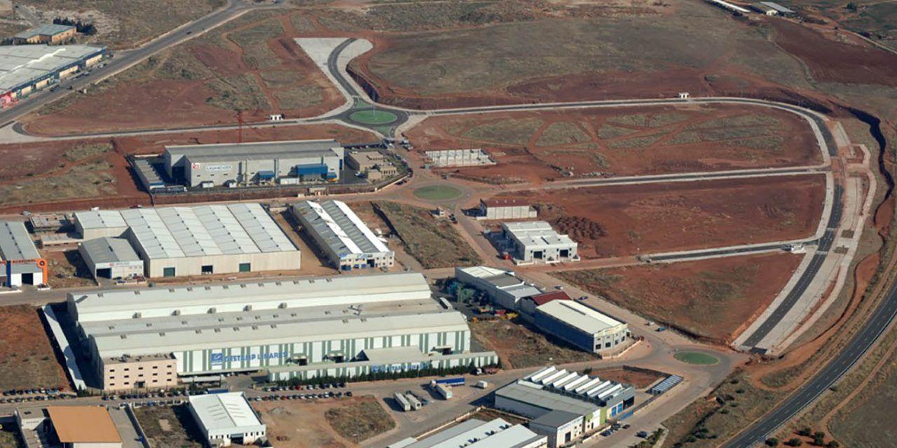 La Junta pone en venta suelo industrial en Linares