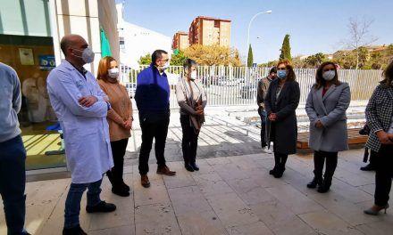 Salud y Familias pone en marcha en Linares la Unidad Docente Norte-Nordeste