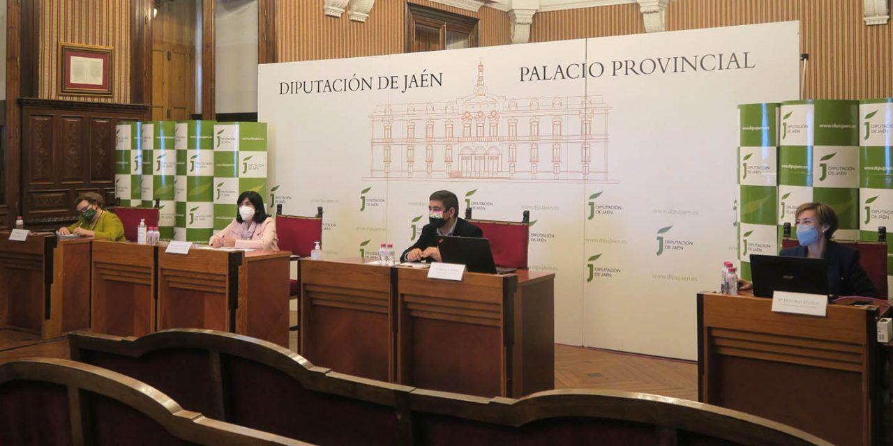 El Consejo de Alcaldes y Alcaldesas aprueba un manifiesto que reivindica el potencial de la provincia e inversiones
