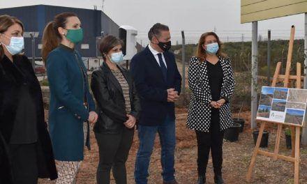 VÍDEO | Linares verá mejorada su 'Puerta Verde'