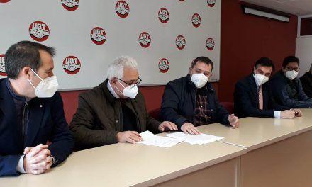 La Junta felicita el esfuerzo y el diálogo de las partes para firmar el Convenio del Aceite, que consolida importantes mejoras para el sector