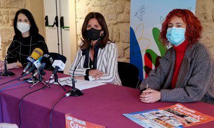 VÍDEO | Linares pone en marcha la iniciativa 'Culturoteka'