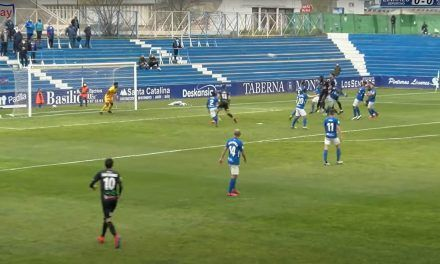 VÍDEO RESUMEN | Linares Deportivo – CD El Ejido