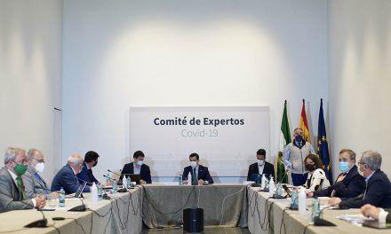 CRISIS COVID-19 | Vuelve la movilidad entre las ocho provincias andaluzas
