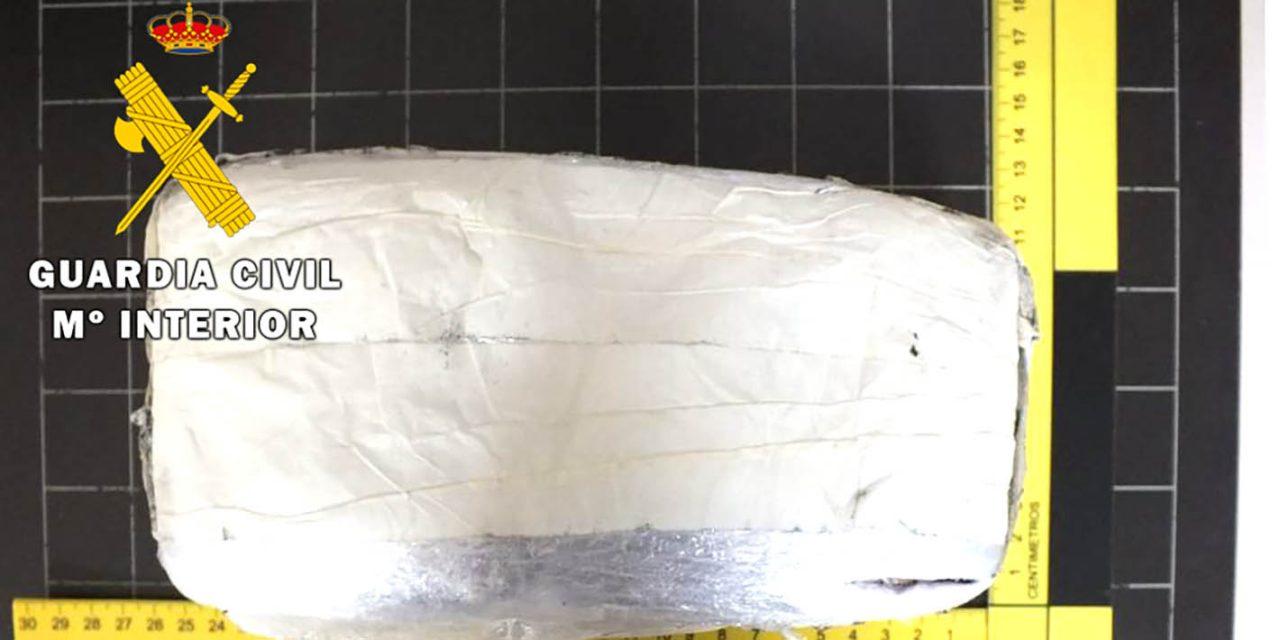 SUCESOS | Dos detenidos en la A-4 como presuntos autores de un Delito de Tráfico de Estupefacientes