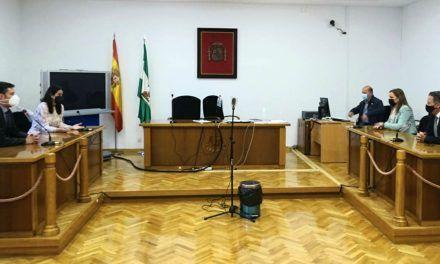 VÍDEO | Justicia incluye un juzgado de Linares en su Plan Especial de Reactivación por el Covid