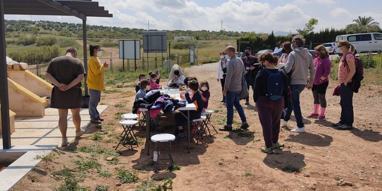 La Consejería de Cultura promociona Cástulo y Puente Tablas en el Día de los Monumentos