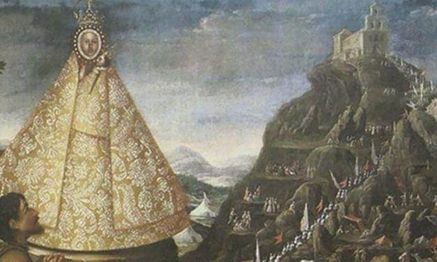 Lope de Vega y la Virgen de la Cabeza