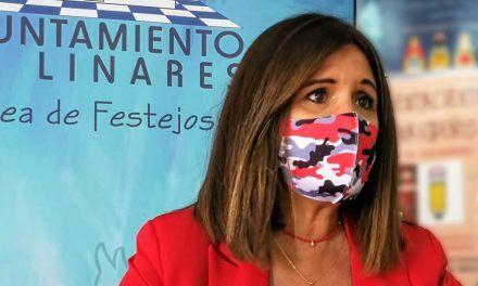 Linares trabaja ya en las actividades de Feria con vistas a un horizonte de recuperación epidemiológica