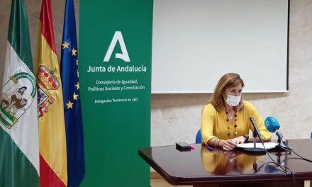 La Consejería de Igualdad creará durante este año 116 nuevas plazas en residencias y centros de día para personas dependientes en Jaén