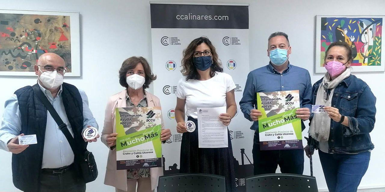 ACCU Jaén, la Cámara de Linares y ACIL firman un acuerdo de colaboración
