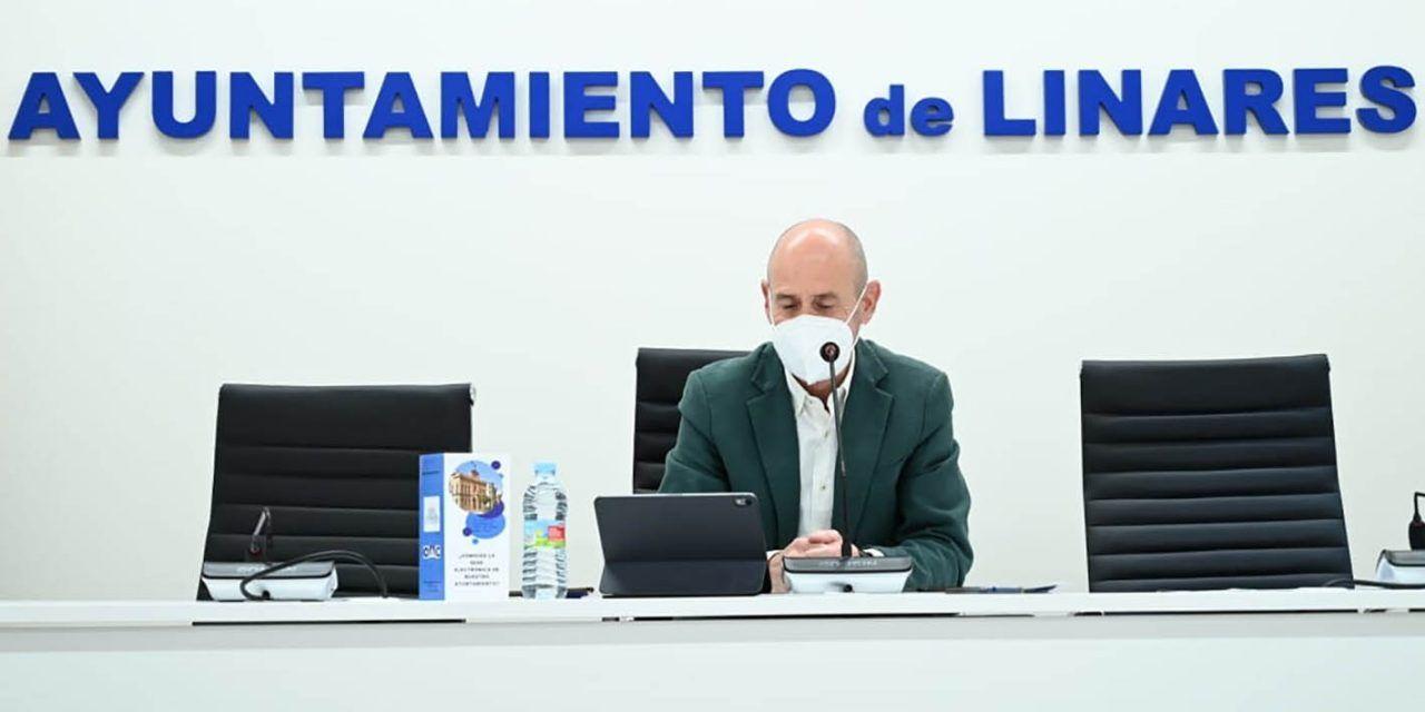 La OMIC de Linares atiende 4.523 consultas durante el año 2020