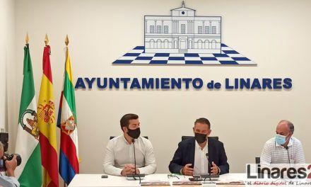 VÍDEO | El Pleno debatirá a instancias de CCOO la mejora de los juzgados de Linares