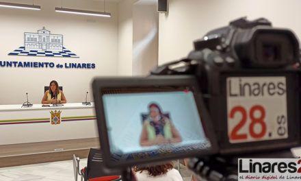 VÍDEO | EL AYUNTAMIENTO DE LINARES ALCANZA LOS 4 MILLONES DE EUROS DE LICITACIÓN PÚBLICA EN LO QUE VA DE 2021