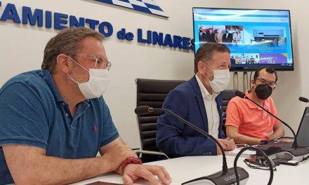 VÍDEO | Nace 'eLINED', el primer sitio en la red para difundir las actividades educativas en Linares