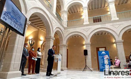 VÍDEO | El Equipo de Gobierno hace balance de sugestión en el ecuador de la legislatura