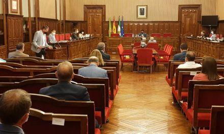Diputación aprueba más de 2 millones de euros para elaborar proyectos financiables con el Fondo de Recuperación estatal