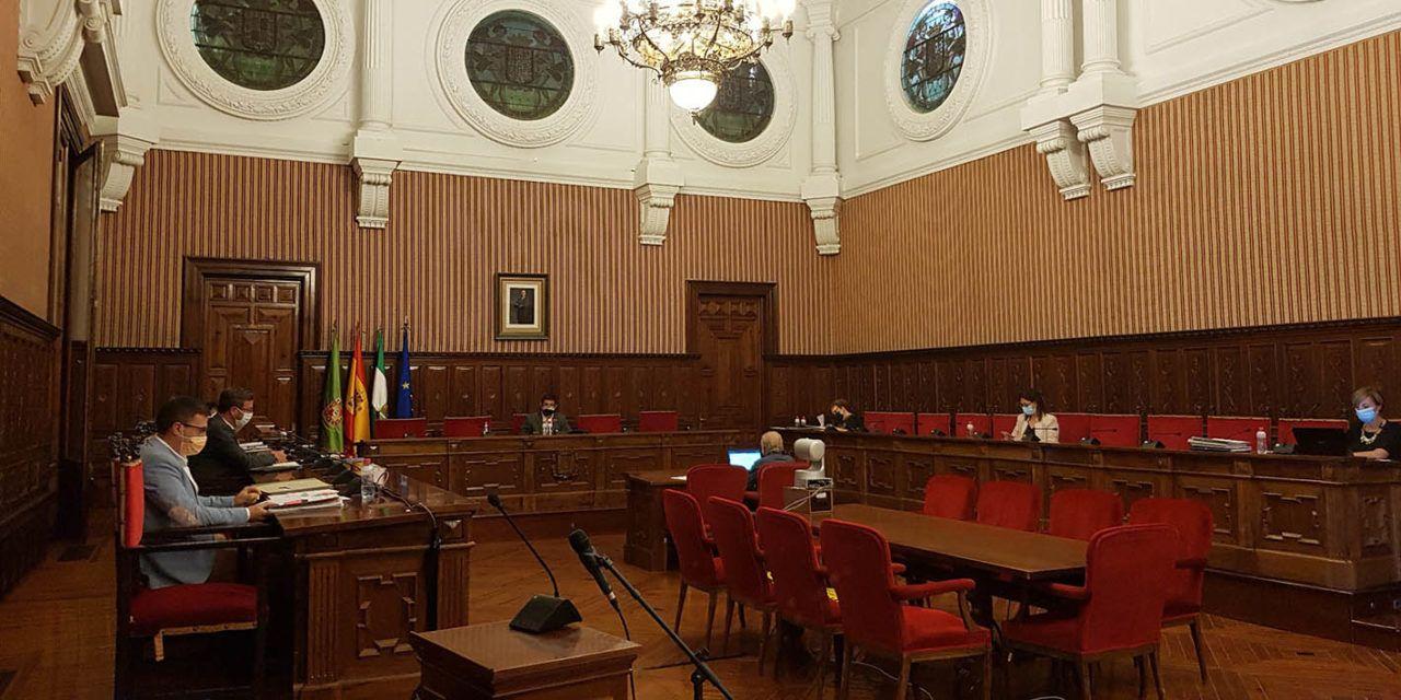 Diputación suma otra partida de 912.000 euros a su convocatoria para proyectos intensivos de empleo, alcanzando así los 4 millones