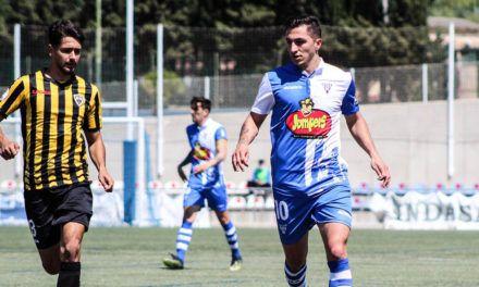 El Linares Deportivo hace oficial la contratación del extremo catalán Cristian Carracedo