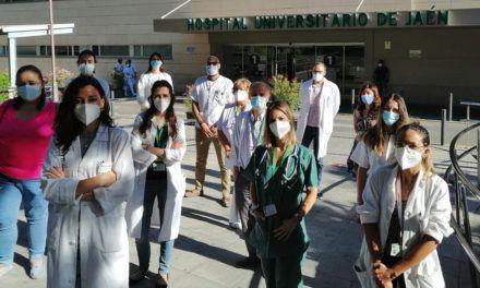 El Hospital de Linares participa en la 'XL Reunión Andaluza de Hematología y Hemoterapia'