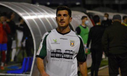 El Linares Deportivo hace oficial la contratación del extremo madrileño Álvaro Barbosa