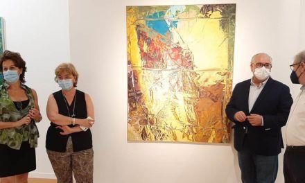 La Consejería de Cultura implica a 70 artistas para destacar el legado del pintor linarense Pérez Aguilera