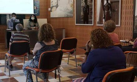 El IAM presenta en Jaén el Plan estratégico para la igualdad de mujeres y hombres que busca frenar las brechas de género en Andalucía