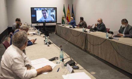 La Junta mantiene las medidas vigentes en materia de Salud Pública tras la reunión del Comité de Expertos