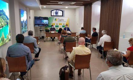 Diputación prepara numerosas propuestas para seguir con la reactivación del sector turístico en el segundo semestre de 2021