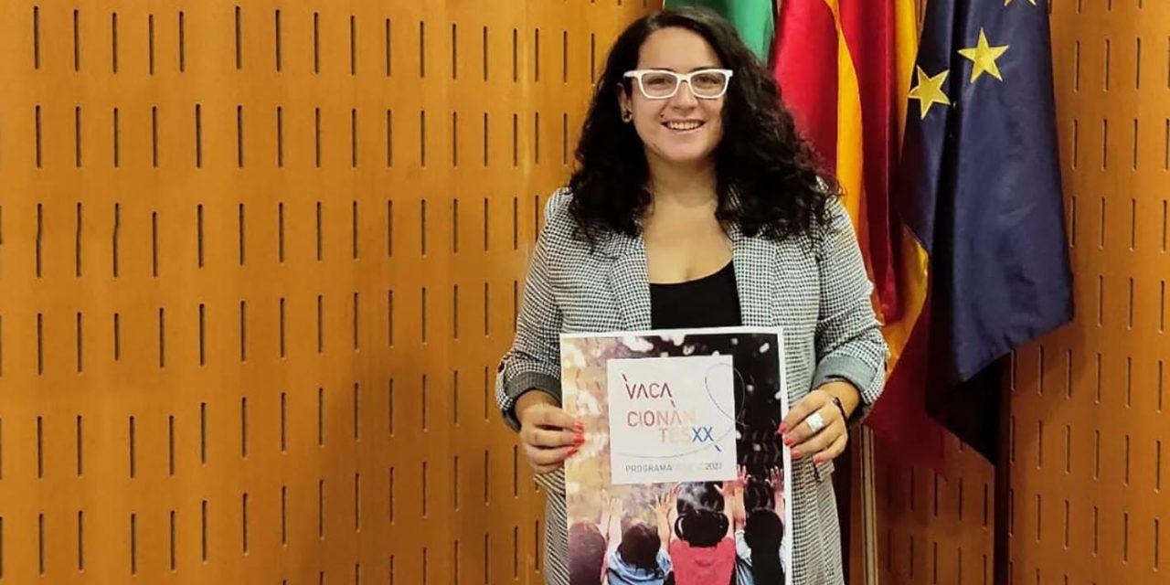 El programa Vacacionantes del IAM permitirá a un centenar mujeres y menores en Jaén disfrutar de un verano libre de violencias machistas
