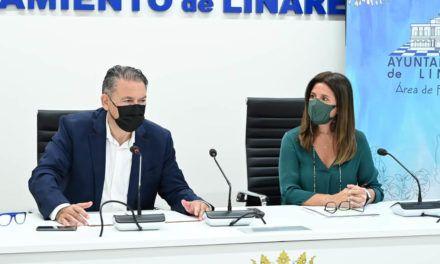 VÍDEO | Linares vivirá una Real Feria y Fiestas de San Agustín 2021 alternativa