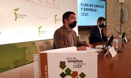 Un total de 17 empresas solicitan la ayuda de la Diputación para proyectos que generarán 341 puestos de trabajo