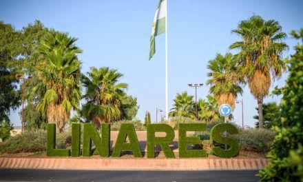 VÍDEO | Una nueva imagen para los accesos a Linares