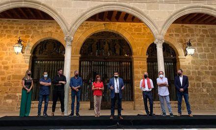 Muestra colectiva del linarense 'Belin' en Úbeda