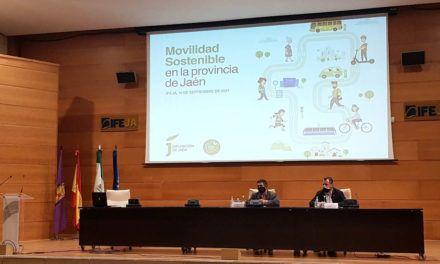 Diputación impulsa un Plan de Movilidad Eléctrica que propone un mapa de 254 zonas de recarga en la provincia