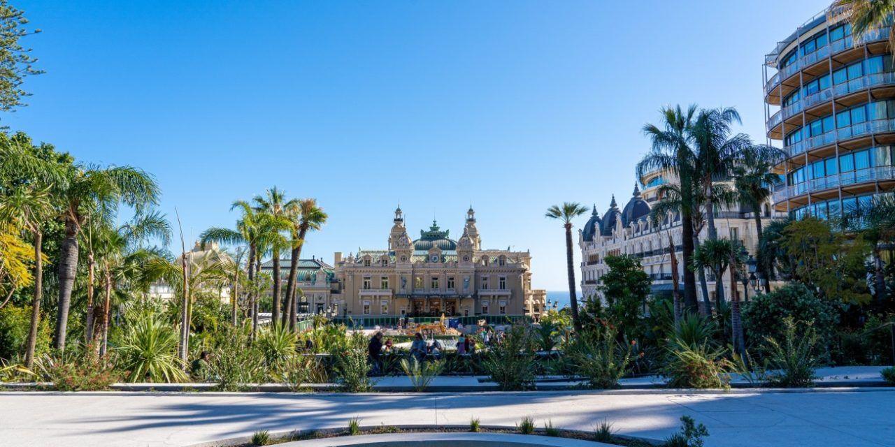 Los casinos más imponentes de América Latina