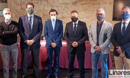 VÍDEO | Mañana comienzan los trabajos de sondeo que podrían devolver la actividad minera a Linares
