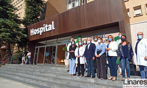 VÍDEO | Así son las mejoras que se han llevado a cabo en el Hospital San Agustín