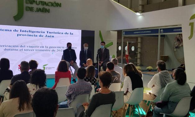 TURISMO | Un estudio de la Cátedra de Turismo Interior confirma la recuperación del sector turístico jiennense este verano