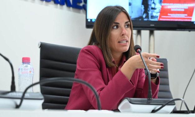 60 personas desempleadas podrán beneficiarse de acciones formativas en Linares