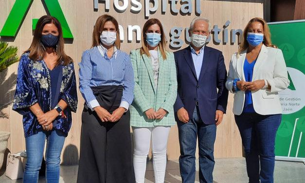 El Partido Popular aplaude la apuesta de la Junta para mejorar las instalaciones y equipamiento del Hospital San Agustín