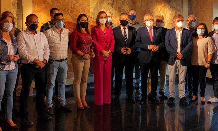 La Junta elige Linares para presentar el Plan META 2027 al sector turístico de la provincia